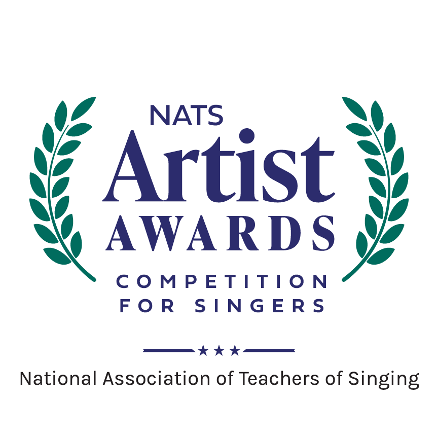 NATS Artist Awards logo new